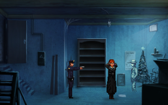 Screenshot 3 of Blackwell Epiphany