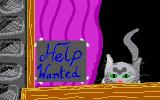 Screenshot 1 of Able Mabel gets a Job
