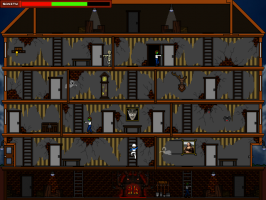 Screenshot 1 of The Decorcist