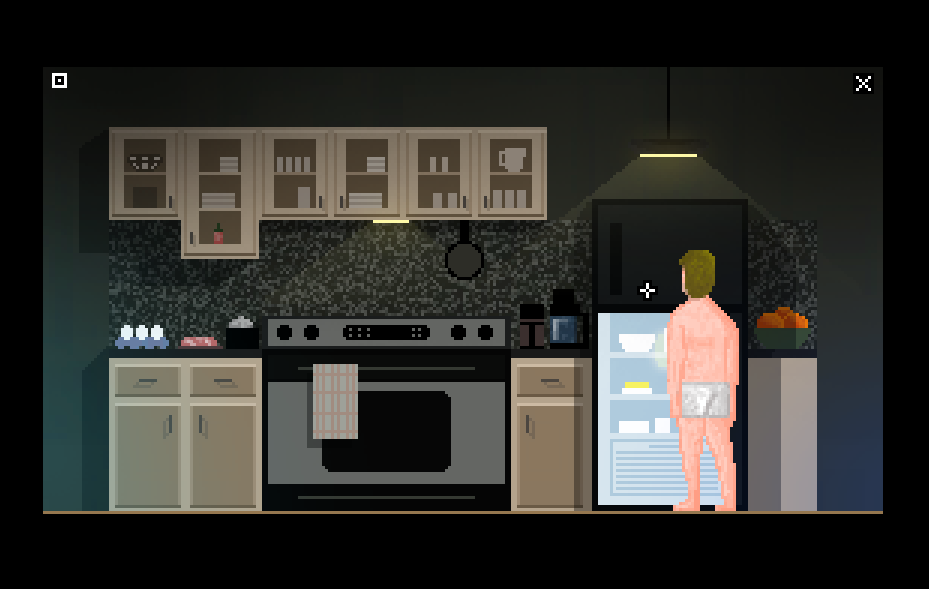 Screenshot of Dexter Morning Routine