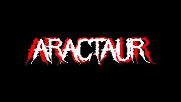 Screenshot 1 of Aractaur