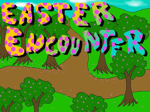 Screenshot of Easter Encounter