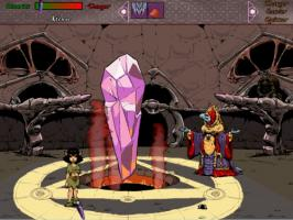 Screenshot 1 of Before the Dark Crystal 2