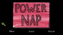 Screenshot of Power Nap