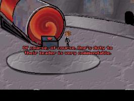 Screenshot 1 of Interstellar Borders