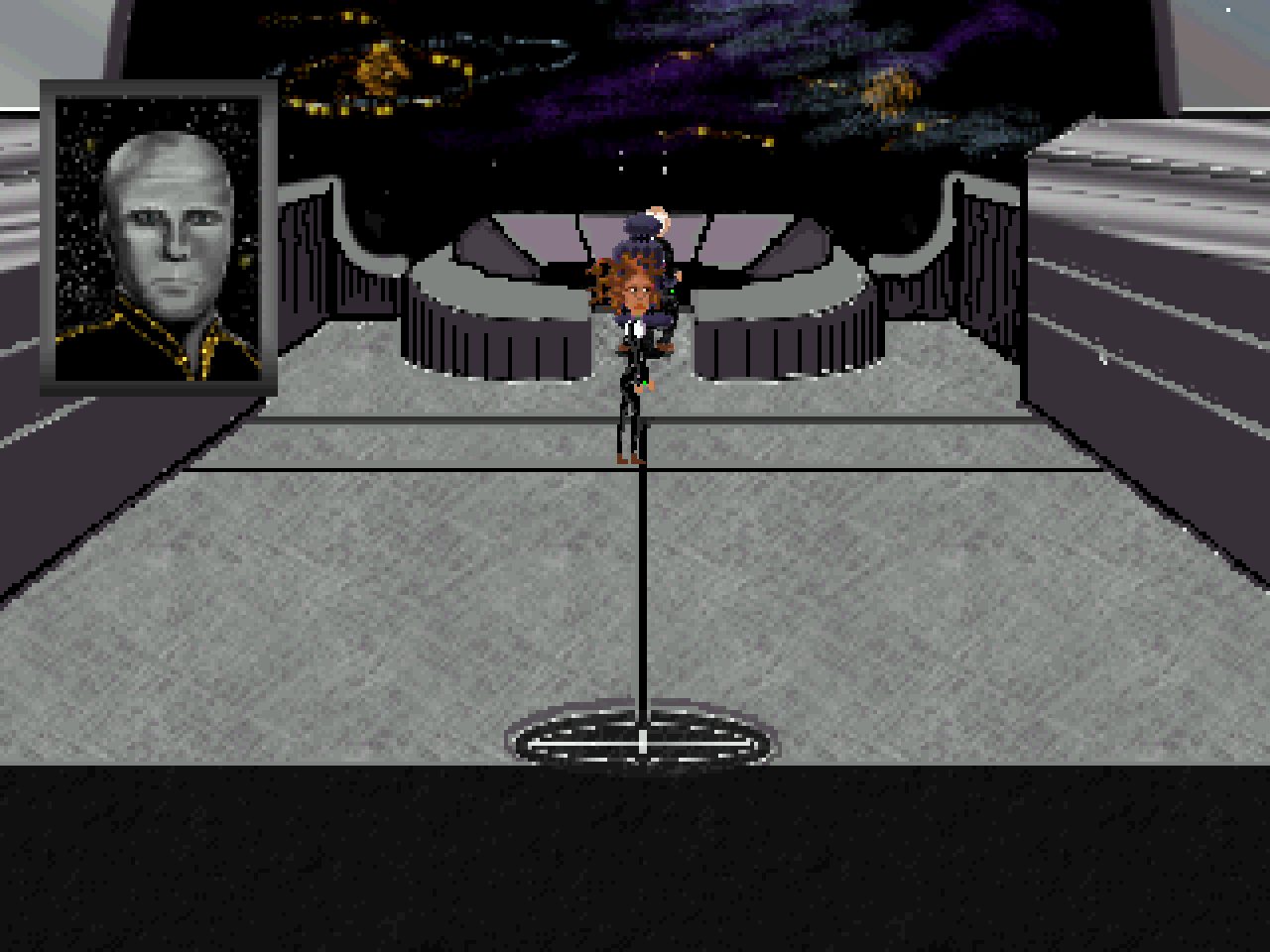 Screenshot 2 of Interstellar Borders width=