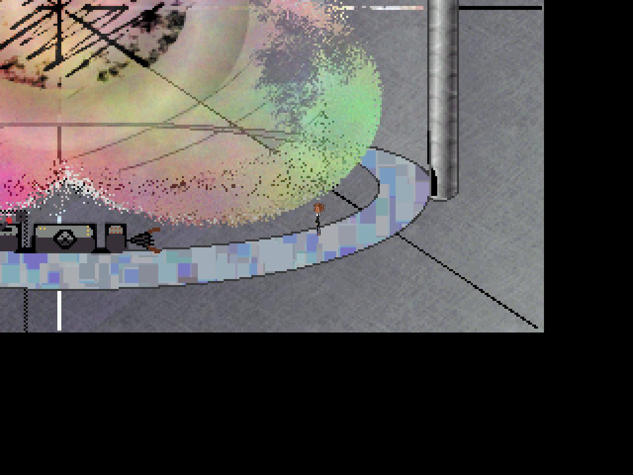 Screenshot 3 of Interstellar Borders width=