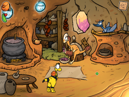 Screenshot 1 of Zniw Adventure