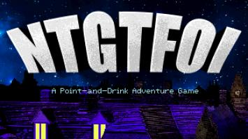 Screenshot 1 of NTGTFOI - The Game
