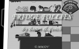 Screenshot 1 of Fridge Follies