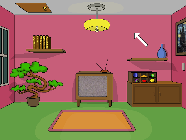 Zoomed screenshot of Feng Shui And The Art Of TV Reception