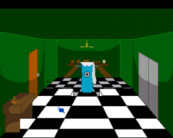 Screenshot 1 of Cauchemarionto