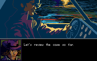 Screenshot 2 of The Jimi Hendrix Case