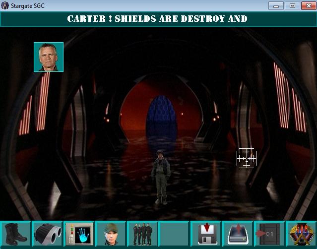 Screenshot 2 of Stargate SGC width=