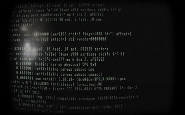 Screenshot 2 of Bitstream