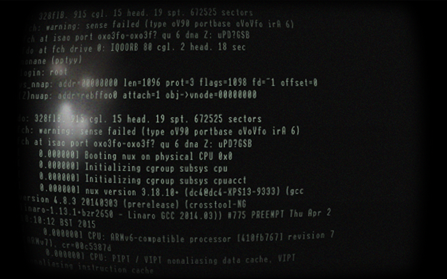 Screenshot 2 of Bitstream width=