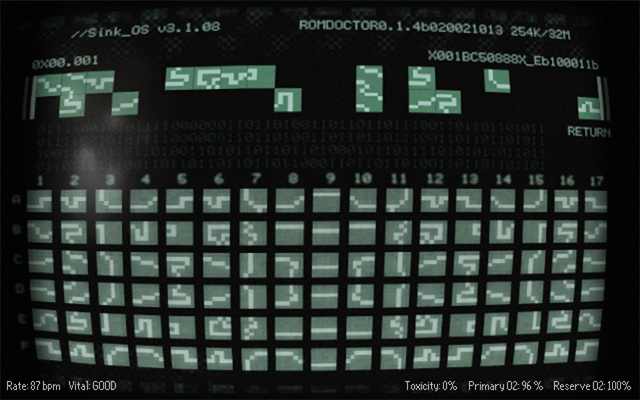Screenshot 3 of Bitstream