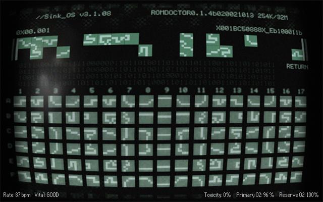Screenshot 3 of Bitstream width=