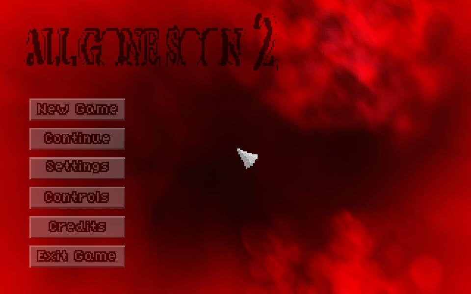 Zoomed screenshot of All Gone Soon 2