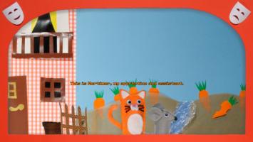 Screenshot 1 of Cornelius Cat in: The Uncontrollable Pest