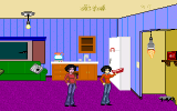 Screenshot 1 of Flophouse Hijinks (Deluxe Edition)