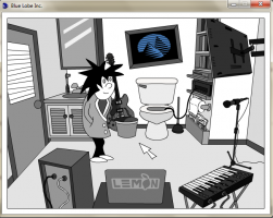 Screenshot 1 of Blue Lobe Inc.