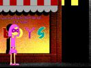 Screenshot 1 of The Unprintable MAGENTA