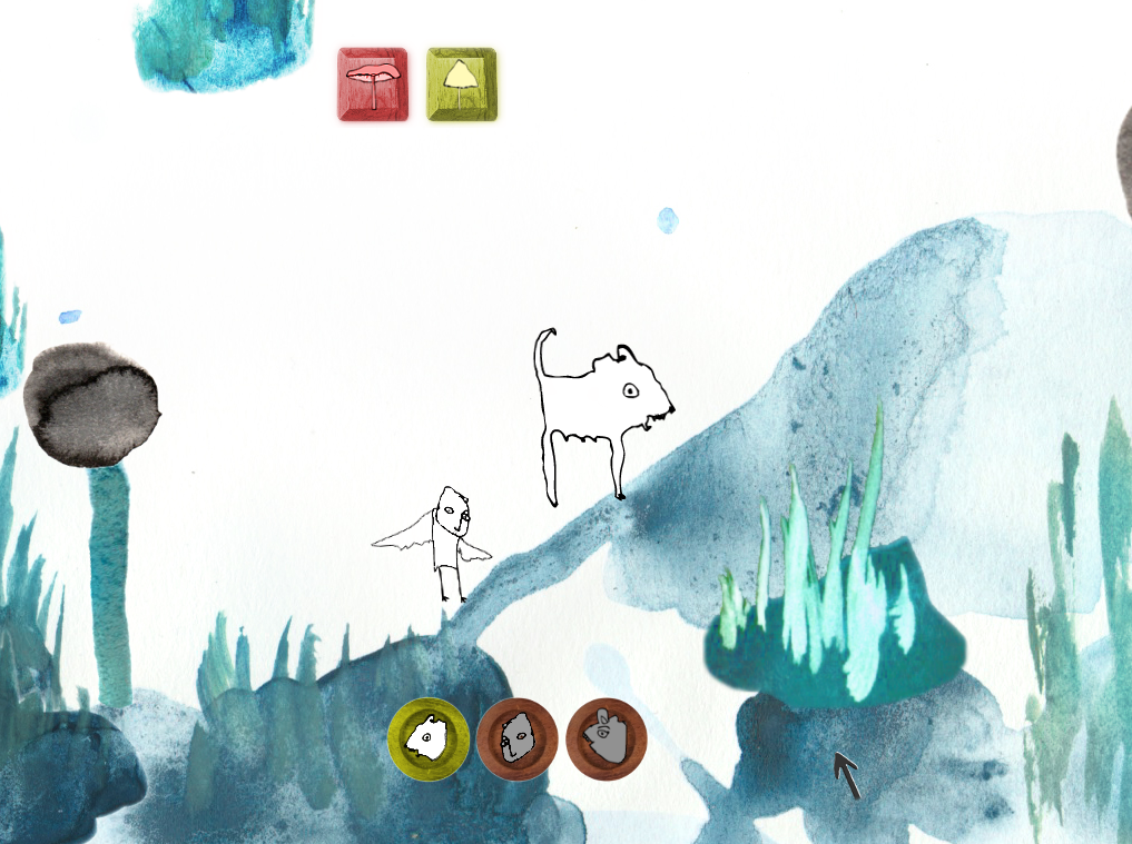 Screenshot 2 of Song Animals