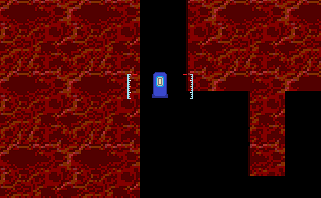 Screenshot 2 of Space Tunneler