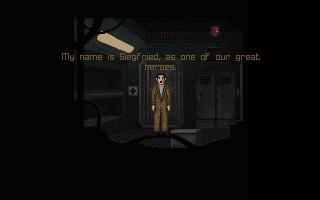 Screenshot 1 of U-ROPA