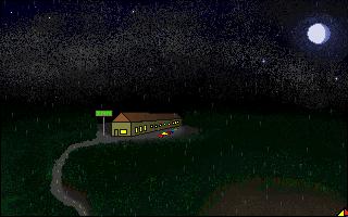 Screenshot 1 of The Eternal Night