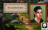 Screenshot 1 of Order of the Thorne : The King's Challenge