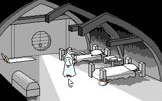 Screenshot 2 of The Dark Plague width=