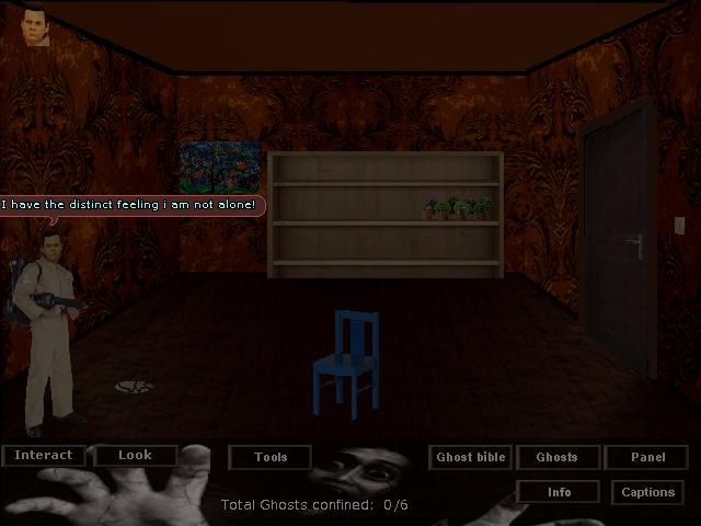 Screenshot 3 of GHOSTCATCHERS