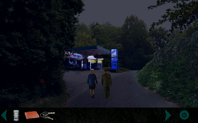 Screenshot 1 of Rabbit Hill