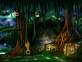 Screenshot 1 of A Sloth for Both Seasons