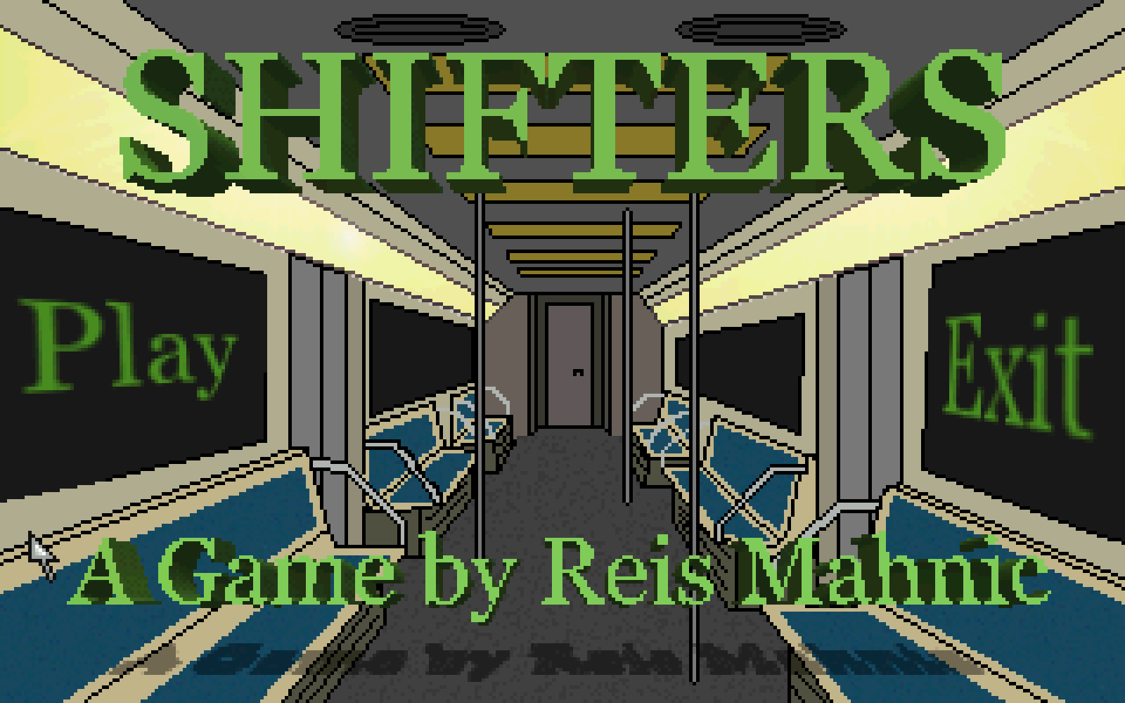 Screenshot of Shifters