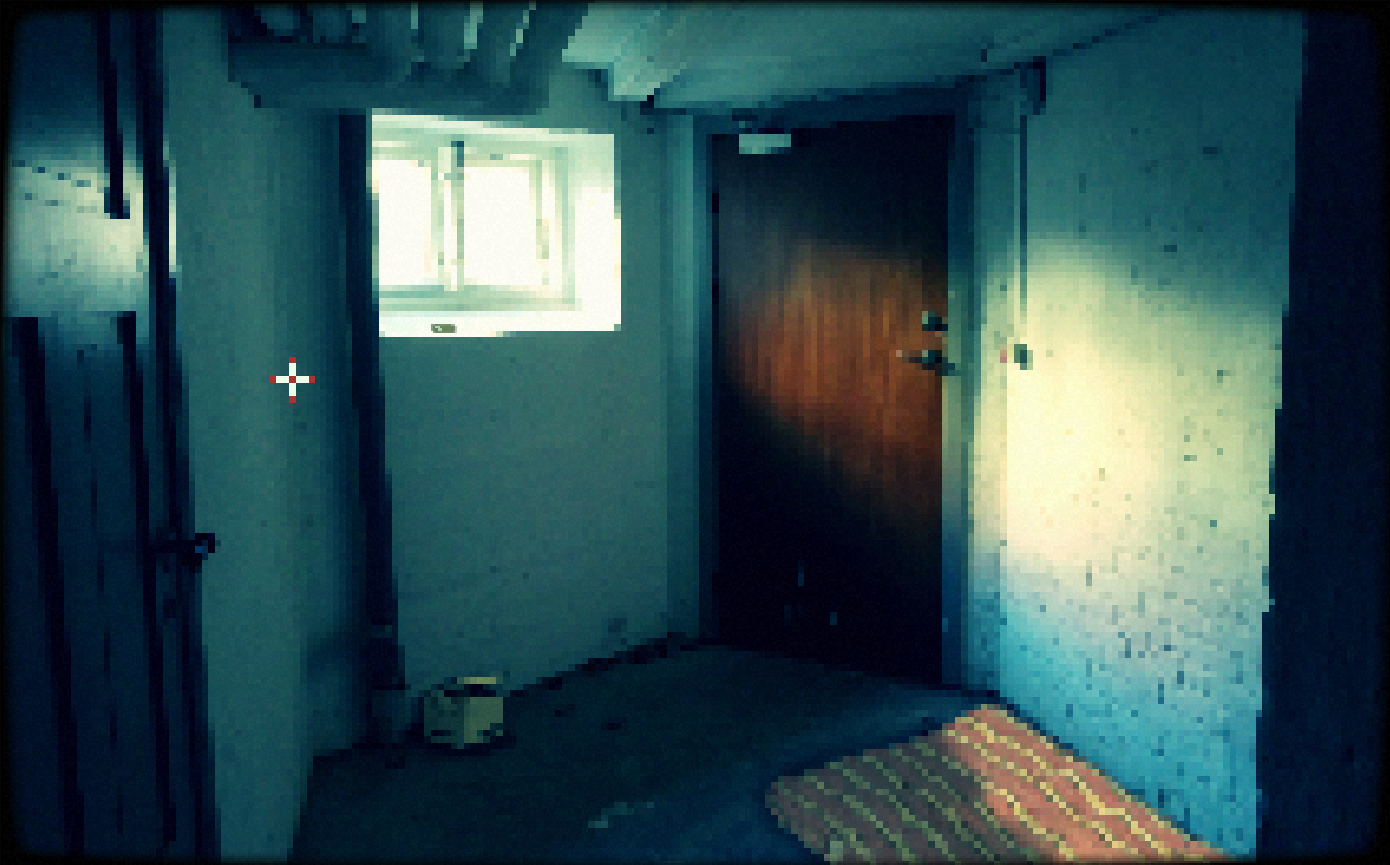 Screenshot of aerinde