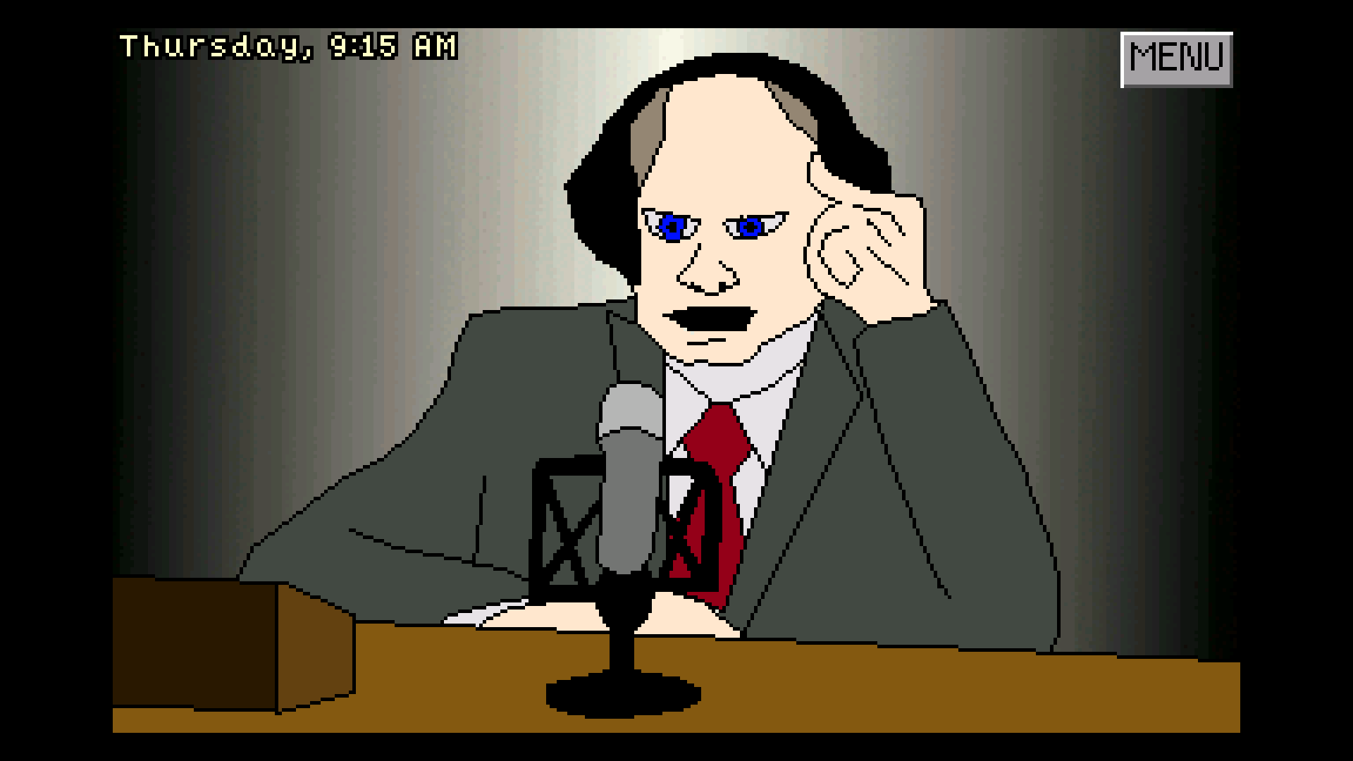 Screenshot 3 of Frasier Crane:  Seattle Rampage