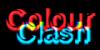 Screenshot 1 of Colour Clash