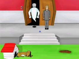 Screenshot 1 of RON: The Phantom Inheritance