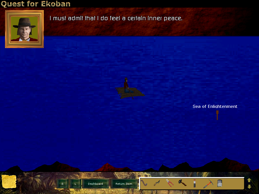 Screenshot 3 of Quest for Ekoban