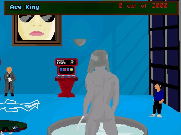 Screenshot 2 of Ace King