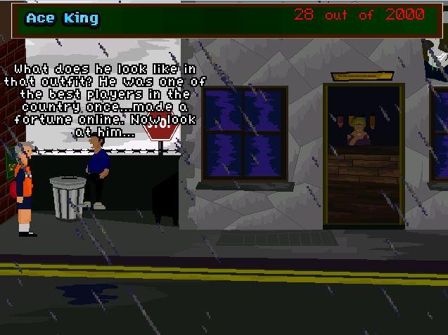 Screenshot 3 of Ace King width=
