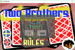 Screenshot 1 of Two Brothers - a Card Game