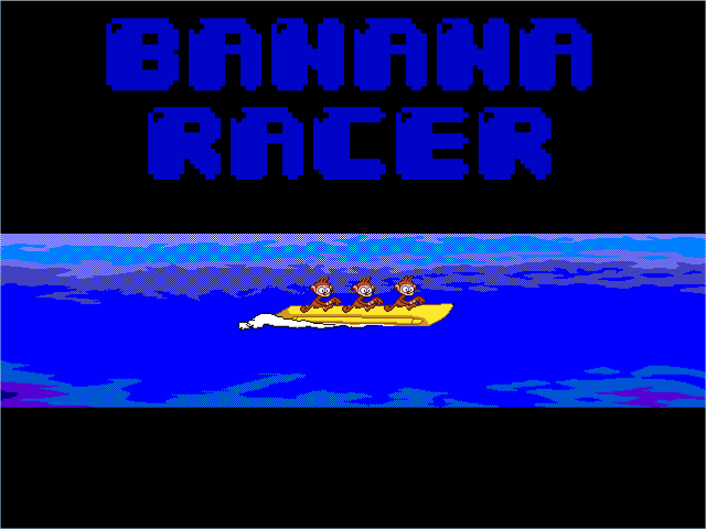 Screenshot 2 of Banana Racer