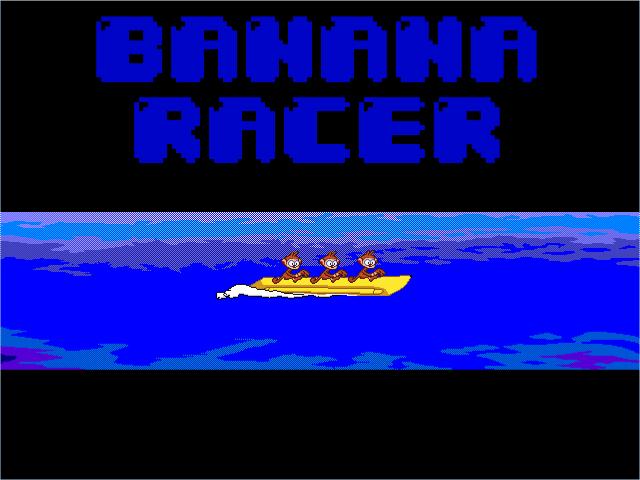 Screenshot 2 of Banana Racer width=