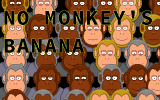 Screenshot 1 of No Monkey's Banana