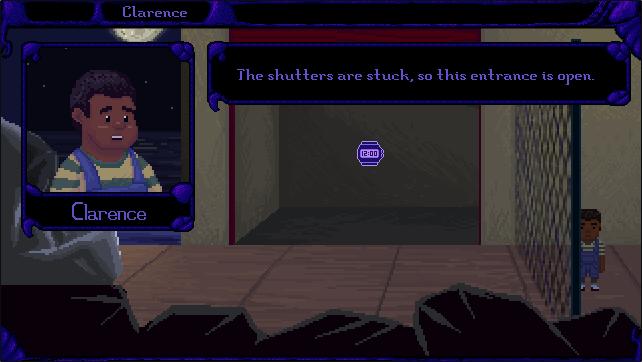 Screenshot 2 of Graveyard width=