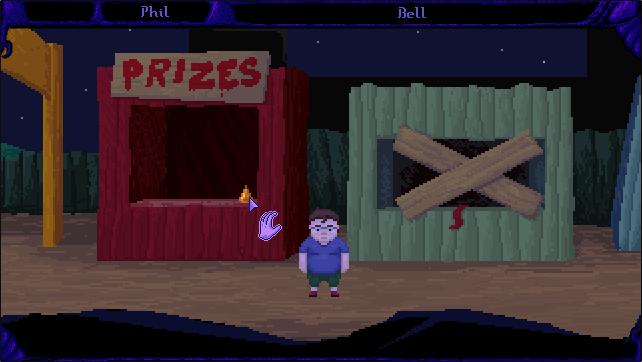 Screenshot 3 of Graveyard width=
